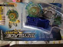 Beyblade burst evolution new in Joliet, Illinois