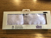 New Aromatherapy Rituals Relaxing Microwaveable Body Wrap in St. Charles, Illinois