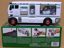 2018 Hess RV Combo (NIB) in Yucca Valley, California
