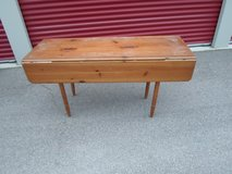 Drop Leaf Table in Yorkville, Illinois