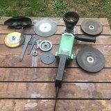 """7"""" Chicago Angle Grinder in The Woodlands, Texas"""
