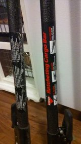 Lot of TWO Ratcheting Cargo Bars - KEEPER in Tinley Park, Illinois