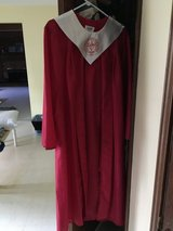 Graduation Gown in St. Charles, Illinois