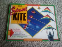 The stunt kite book in Camp Lejeune, North Carolina