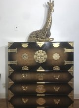 Vintage Chinese Chest in Vacaville, California