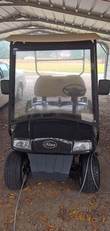 Golf Cart for sale or TRADE for side by side ATV in Kingwood, Texas