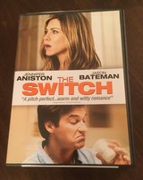 The Switch DVD in Naperville, Illinois