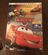 Cars DVD in Naperville, Illinois