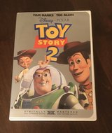 Toy Story 2 DVD in Naperville, Illinois