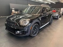 NEW 2019 Mini Cooper S Countryman ALL4 (Delivery in Kaiserslautern) in Ramstein, Germany