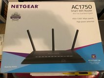 Netgear AC 1750 Smart Wifi Router in The Woodlands, Texas