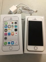 IPhone 5S 32GB LIKE NEW in The Woodlands, Texas