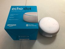 Amazon Echo Dot 3rd Generation in The Woodlands, Texas