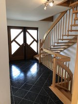 3 Bedroom 2 Bathroom Home Located in Sehlem in Spangdahlem, Germany