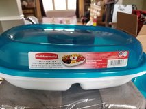 Rubbermaid party platter new in Joliet, Illinois
