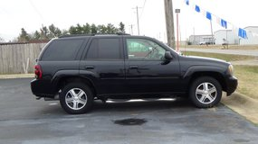 2008 CHEVY TRAILBLAZER LT 4X4 in Fort Leonard Wood, Missouri