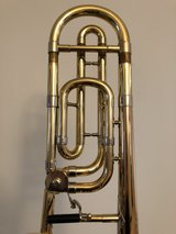 Bach F key trombone in Bolingbrook, Illinois