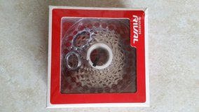 10 Speed Bike Cassette in Tinley Park, Illinois