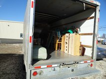 truck load of house hold goods in Fort Leonard Wood, Missouri