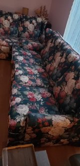 Sofa and loveseat in Chicago, Illinois