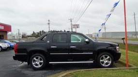 2013 CHEVY AVALANCHE LTZ 4X4 BLACK DIAMOND in Fort Leonard Wood, Missouri