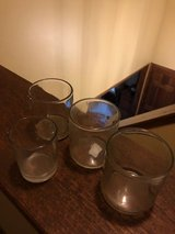 Votive candle holders in Bolingbrook, Illinois