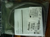 NEW factory SEALED BAG Resmed Climate Line Cpap Tubing #36995 in Bolingbrook, Illinois