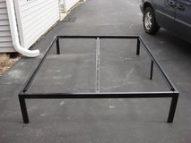 HEAVY DUTY ONE SIZE BED FRAME in Chicago, Illinois