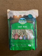 Oat hay for rabbits and guinea pigs in Camp Lejeune, North Carolina