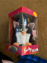 original furby in Camp Lejeune, North Carolina