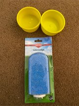 To Yellow dishes for small animals to eat from in Camp Lejeune, North Carolina