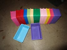 PLASTIC BINS FOR THE WORKSHOP in Bolingbrook, Illinois