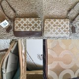 NEW Coach wristlet in St. Charles, Illinois