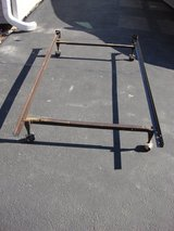 4 SIZE  ADJUSTABLE BED FRAME in Chicago, Illinois