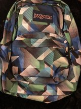 Jansport Backpack New w/Tag in Kingwood, Texas