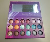 BH Cosmetics - Galaxy Chic baked eyeshadow palette in Okinawa, Japan