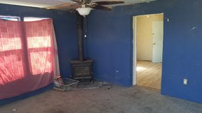 2 Bed/1 Bath Fixer Upper w/ Seller Financing! in Ruidoso, New Mexico
