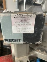 Regit universal boss adapter kit for AE90 /101 in Okinawa, Japan