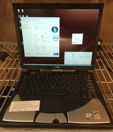"""vintage Dell Inspiron 8200 15"""" notebook, P4m 1.7 GHz, 1 GB RAM, 80 HDD, Win7 in Tacoma, Washington"""