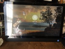DELL INSPIRON 24' TOUCH DVD/RW WIN 10 8GB in Fort Campbell, Kentucky