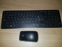 Brand new never used bluetot keyboard and mouse Dell in Ramstein, Germany
