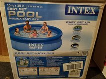 Portable Pool in St. Charles, Illinois