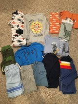 Boys 4T spring/summer LOT in Naperville, Illinois