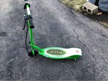 Electric Razor E200 scooter w/ charger in Chicago, Illinois