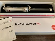 Beachwaver Pro Professional Rotating Curling Iron in Kingwood, Texas