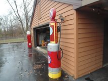 GAS PUMP in Orland Park, Illinois