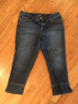 Size 12 Women's Capris in Joliet, Illinois