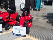 Craftsman  Lawn Tractor in The Woodlands, Texas