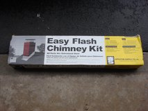 NEW EASY CHIMNEY FLASHING KIT in Aurora, Illinois