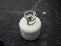 PROPANE GRILL TANK FOREXCHANGE in Chicago, Illinois